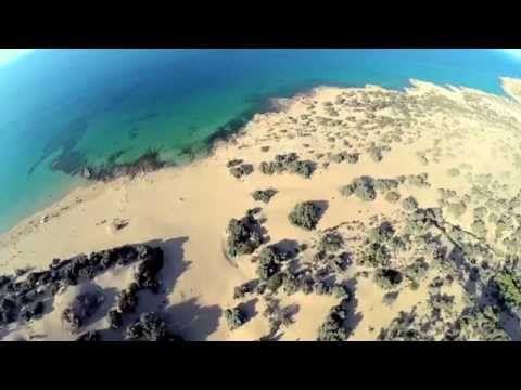 """Αναρωτιέστε πώς είναι η Κρήτη; """"Νιώστε"""" το νησί μέσα από ένα video.  Wondering how Crete looks like? Get the chance to """"feel the island"""" via this video."""
