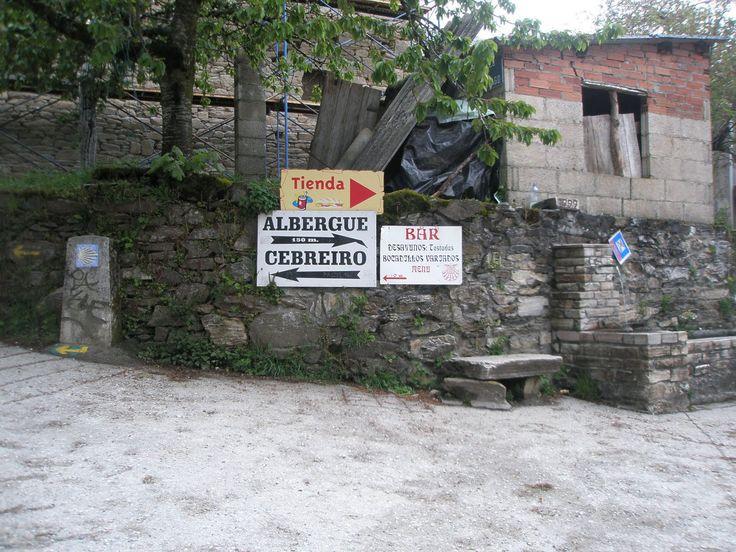 La Faba, León :: Albergues del Camino de Santiago