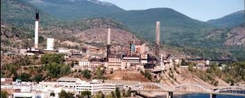 Environmental decision over Trail, B.C. smelter may have ripple effect