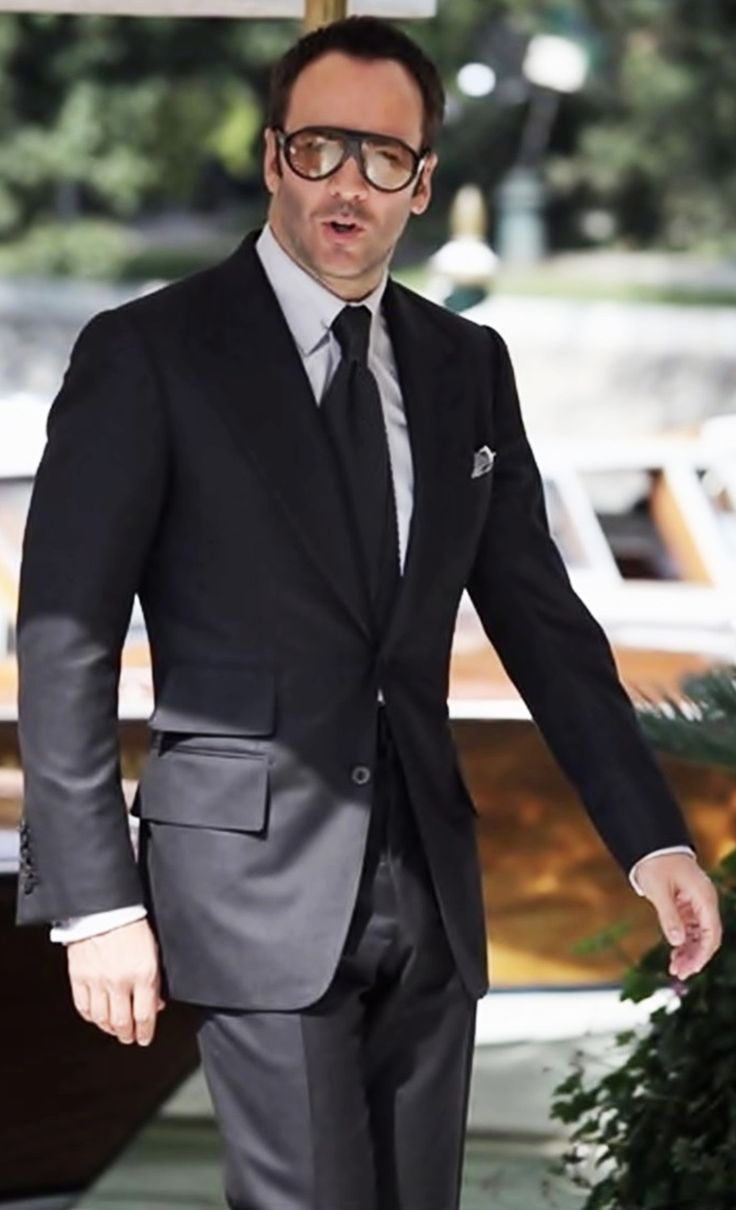 TOM FORD & 37 best TOM FORD images on Pinterest | Tom ford Menu0027s fashion and ... markmcfarlin.com