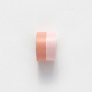 Masking Tape Peach & Sakura