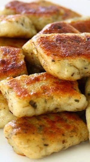 Homemade Potato Garlic Gnocchi zucchini recipes baked zucchini recipe zucchini n…