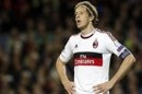 FOOTBALL -  Football: Massimo Ambrosini quitte l'AC Milan aprs dix-huit ans - http://lefootball.fr/football-massimo-ambrosini-quitte-lac-milan-aprs-dix-huit-ans/