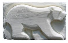 Amanda's Issues of Diversity in Children and Adolescent Lit Page: soap carvings