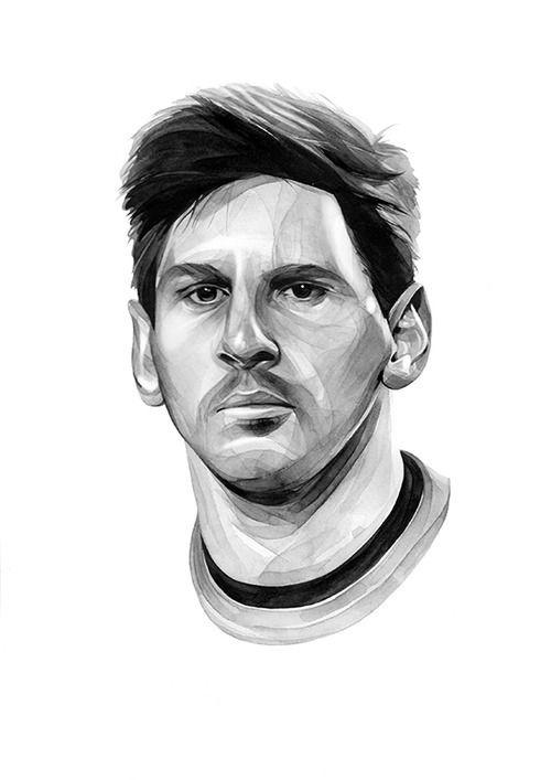 Rabona Magazine Lionel Andres Messi Lionel Messi Messi