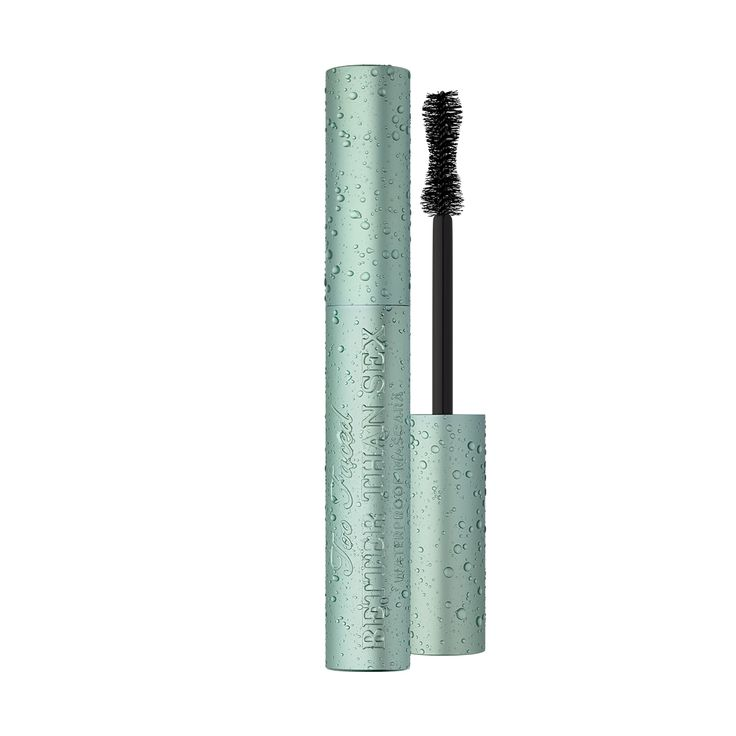 I Put Waterproof Mascaras to the Test—and These 4 REALLY Worked  http://www.womenshealthmag.com/beauty/best-waterproof-mascara?cid=NL_WHDD_-_070516_BestWaterproofMascaras