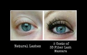 Younique 3D Mascara Reviews in Richland, WA - https://twitter.com/YourLongLashes/status/666226485015916545