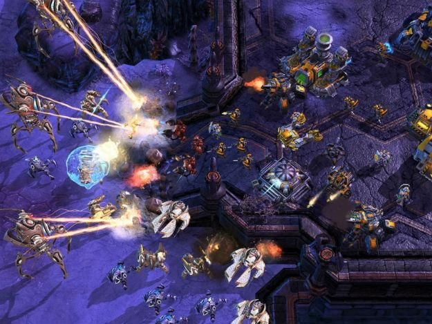 Is Blizzard making StarCraft 2 free to play?