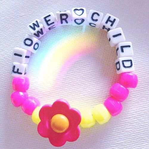 Flowerchild kandi single This board is for all #EDMMusic Lovers who dig cool stuff that other fans could appreciate. Feel free to Post or Comment and Share this Pin! #ViralAnimal #EDM http://www.soundcloud.com/viralanimal