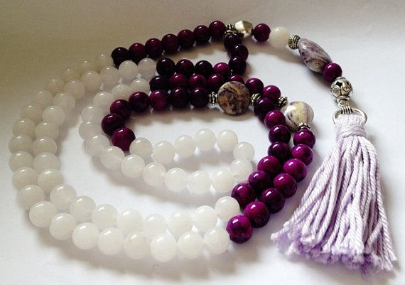 Turkish Islamic 99 Prayer Beads Tesbih Tasbih by kaysoothingbeads, $45.00
