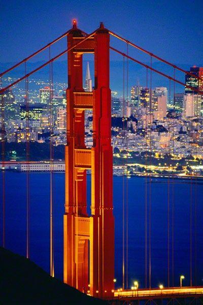 San Francisco, CA: Favorit Place, San Francisco California, Bays Area, Golden Gates Bridges, The Bays, Peter O'Tool, Peter Equal, My Heart, Place To Visit