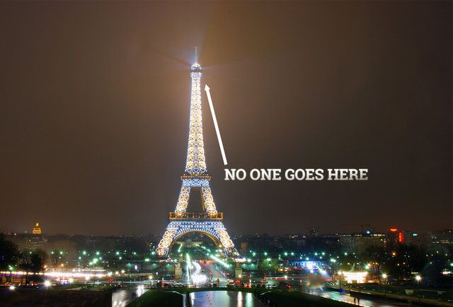 19 things you have to explain to out-of-towners about Paris