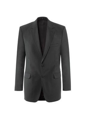 Veste de costume homme 1122 est un vêtement de travail pour les professionnels de service, de l'aviation. D'autres modèles sur spiq.fr