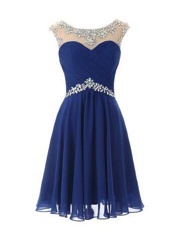 Short Prom dresses, Homecoming Dress