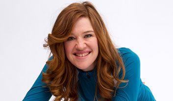 Clara Hughes: Helping end the stigma associated with mental illness