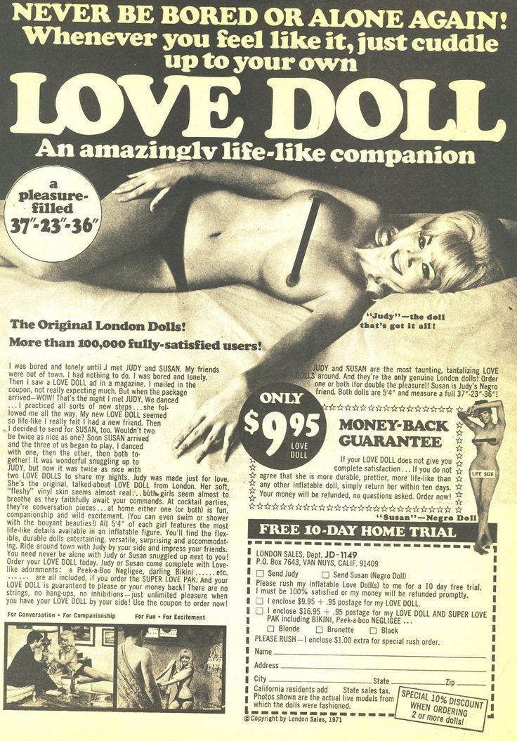 Free Vintage Ads