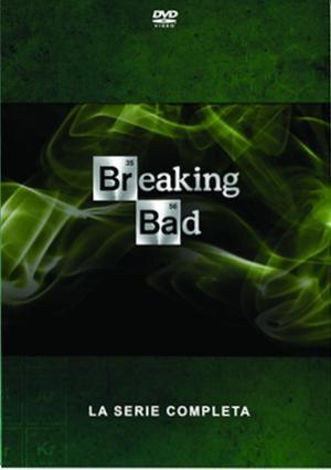 Pack Breaking Bad (Serie completa)