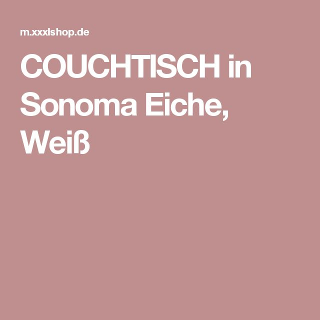 1000+ ideas about Couchtisch Eiche on Pinterest