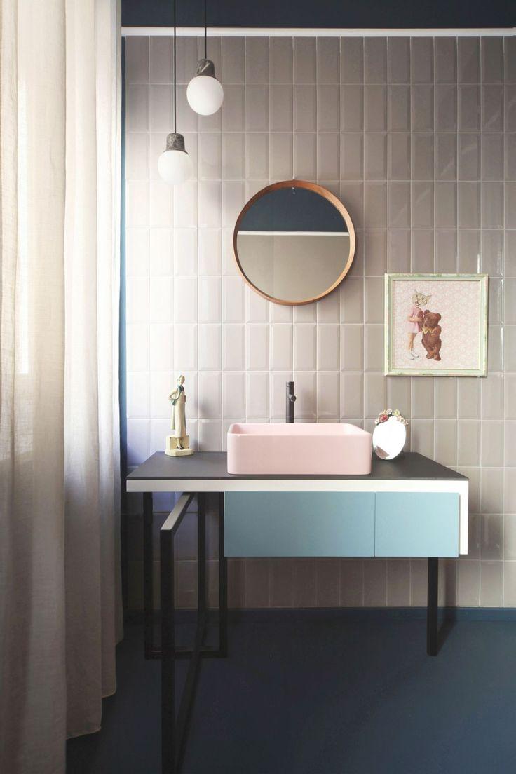Les 178 meilleures images du tableau Salle de bain sur Pinterest