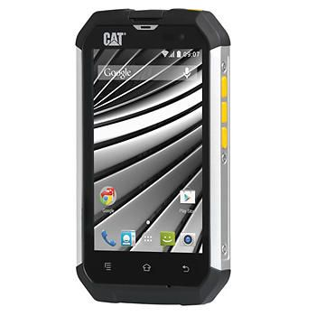 CAT Phones B15Q (Mobiltelefon) - Lägsta pris 3088:-