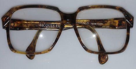Je viens de mettre en vente cet article  : Monture de lunettes Jacques Fath 95,00 € http://www.videdressing.com/montures-de-lunettes/jacques-fath/p-5443888.html?utm_source=pinterest&utm_medium=pinterest_share&utm_campaign=FR_Homme_Accessoires_5443888_pinterest_share