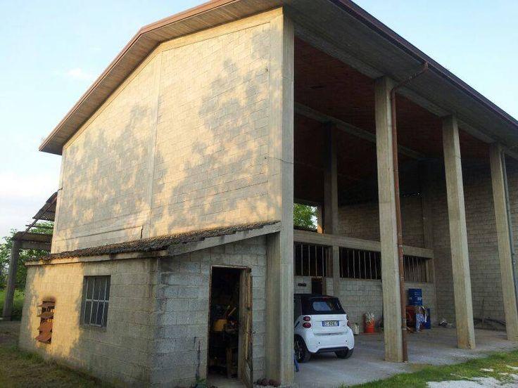 Antes e Depois: Antigo galpão abandonado vira casa incrível (De Eduardo Prado - homify)