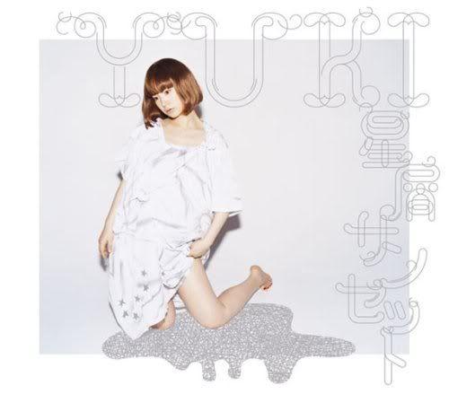 JapansMusicWorld: Yuki