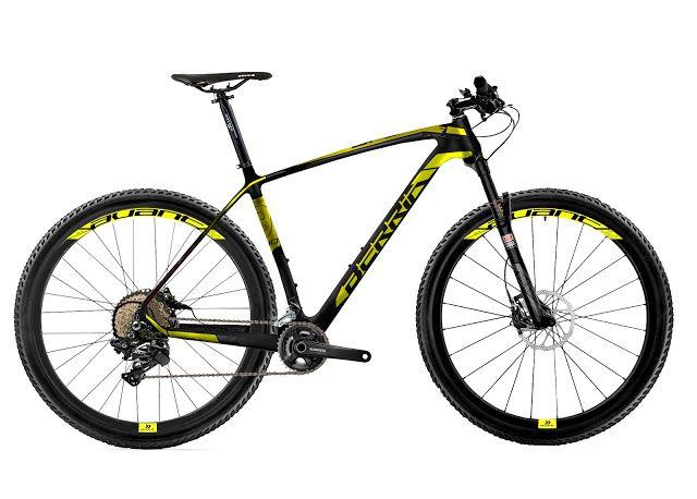 TOP 5 BICICLETAS DE CARRETERA: Nuevos modelos de Berria Bike... Exclusivos y con ...