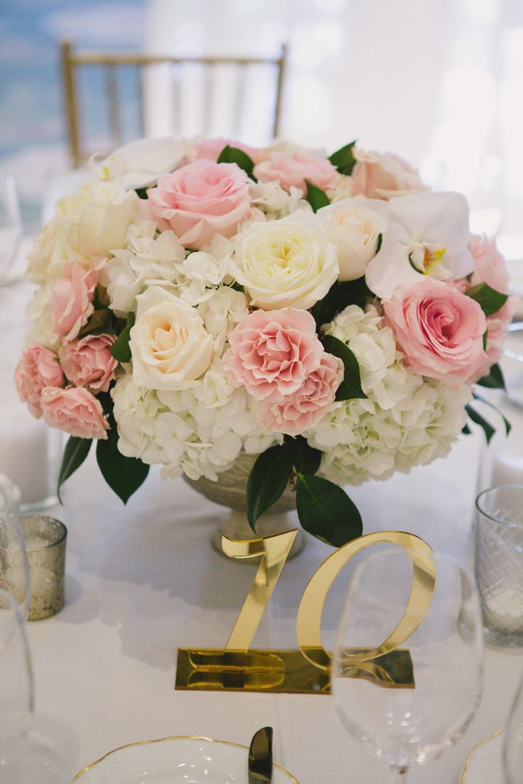 Rose Table Centerpiece : Best flower centerpieces images on pinterest