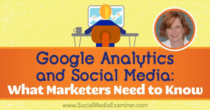Google Analytics and Social Media: What Marketers Need to Know http://www.socialmediaexaminer.com/google-analytics-and-social-media-what-marketers-need-to-know-annie-cushing?utm_source=rss&utm_medium=Friendly Connect&utm_campaign=RSS @smexaminer