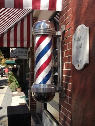 117 best images about My Dad's Vintage Barbershop on ...