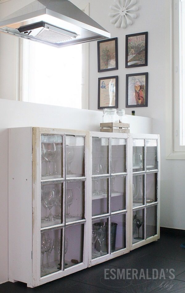 Use of old windows