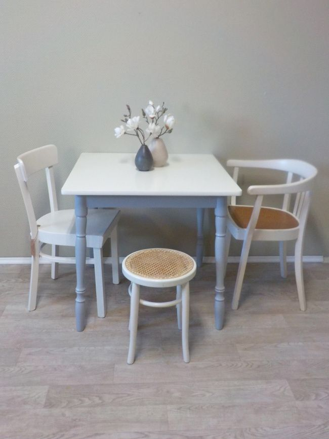 ber ideen zu resopal tisch auf pinterest. Black Bedroom Furniture Sets. Home Design Ideas