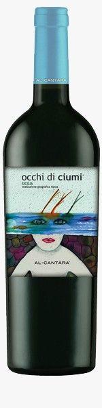 OCCHI DI CIUMI € 9.90 <------- IGT Sicilia Bianco Gradazione alcolica: 12 - 13 % vol. Prima annata: 2008 Vino bianco frutto di un taglio di carricante e grecanico.