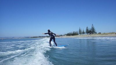 Gallery - WOW Surf School Gisborne |Surf Lessons | Caring Coaches | Surf Board & Wetsuit Hire