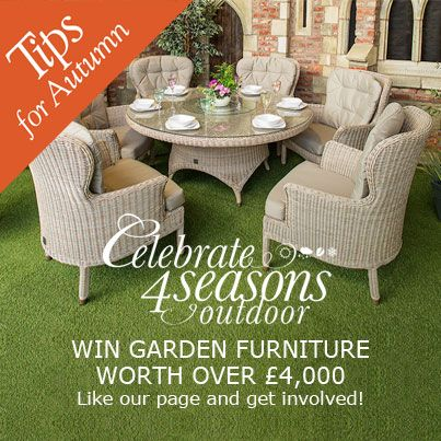 Gardening tips competition http://www.hayesgardenworld.co.uk/blog/autumn-gardening-tips