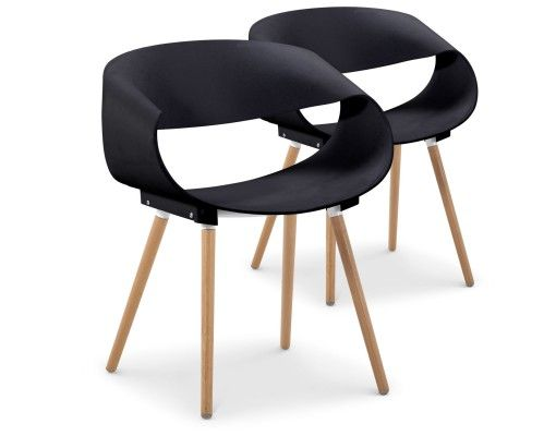 1000 ideias sobre chaise scandinave no pinterest chaise for Chaise zenata