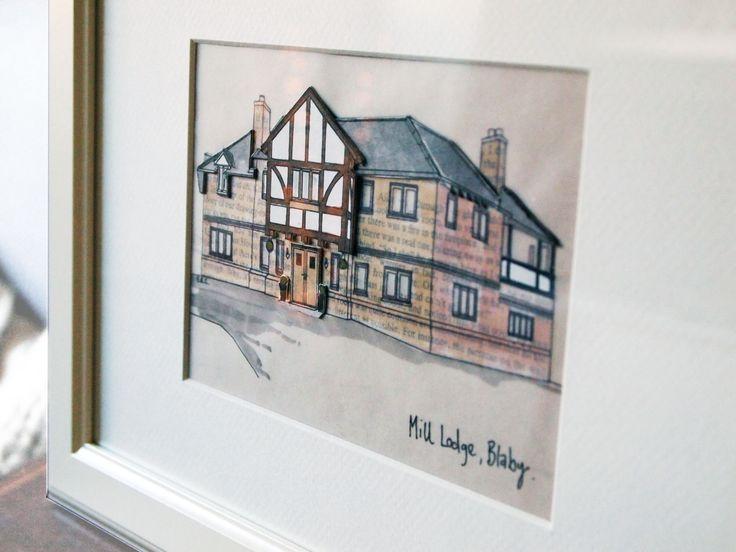 House+portrait+Collage, £86.50
