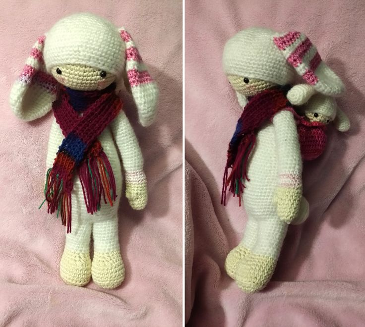 Amigurumi Dolls By Artist Lydia Tresselt : 295 best images about lalylala crochet inspiration and ...
