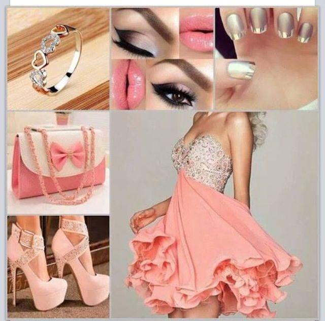 Brides maid dress