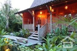 Javanese House