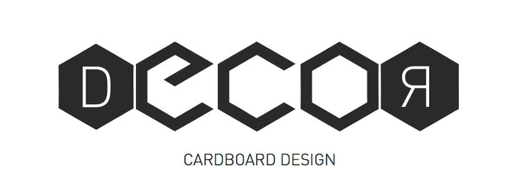 Recycled design company Logo