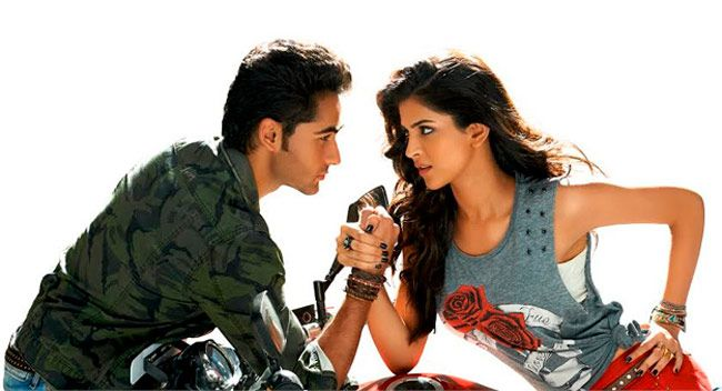 Watch the latest song 'Khalifa', from Lekar Hum Deewana Dil Movie which was released recently. This song has been written and composed in just one night.