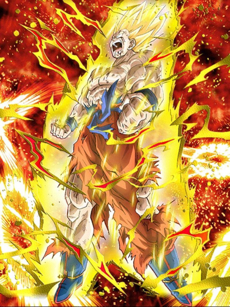 Best 25 goku drawing ideas on pinterest how to draw goku goku face and mouth drawing - Goku super sayen ...