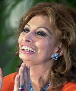 sophia loren pirelli calendar photo: Sophia Loren sophialoren.jpg
