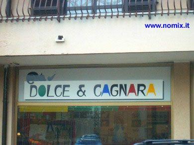 Dolce e Cagnara