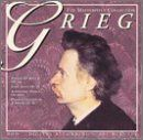 The Masterpiece Collection: Grieg Vol. 4:   1. Pno con in a Op.16: Allegro molto moderato - Dubravka Tomsic 2. Peer Gynt Ste I Op.46: Morning Mood - Amsterdam SO/Peter Stern 3. Peer Gynt Ste I Op.46: Aases Death - Amsterdam SO/Peter Stern 4. Peer Gynt Ste I Op.46: Anitra's Dance - Amsterdam SO/Peter Stern 5. Peer Gynt Ste I Op.46: In The Hall Of The Mountain King - Amsterdam SO/Peter Stern 6. Lyric Ste Op.54: Sheperd's Boy - Nurnberg SO/Erich Kloss 7. Lyric Ste Op.54: Norwegian Country...