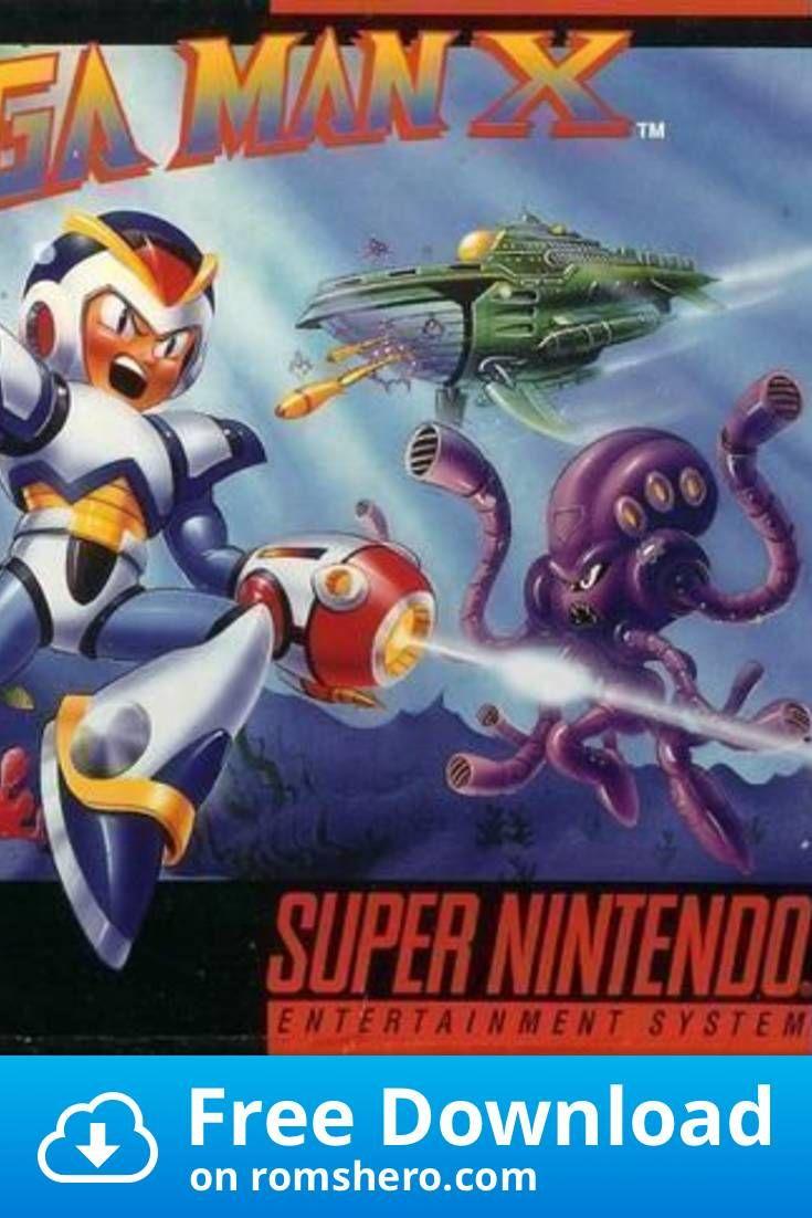Download Mmx Demo Pd Nintendo Nes Rom Super Nintendo