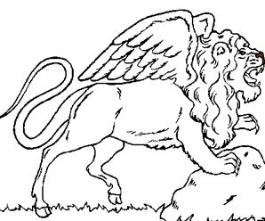 DRAGON DE FEU : Coloriage Dragon de Feu en Ligne Gratuit a imprimer sur COLORIAGE TV