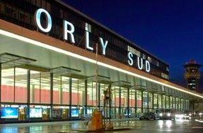 Rencontre aeroport orly